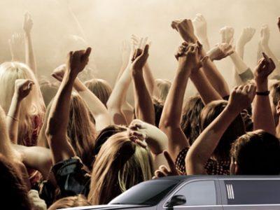 Austin Concert Limo Rental Services