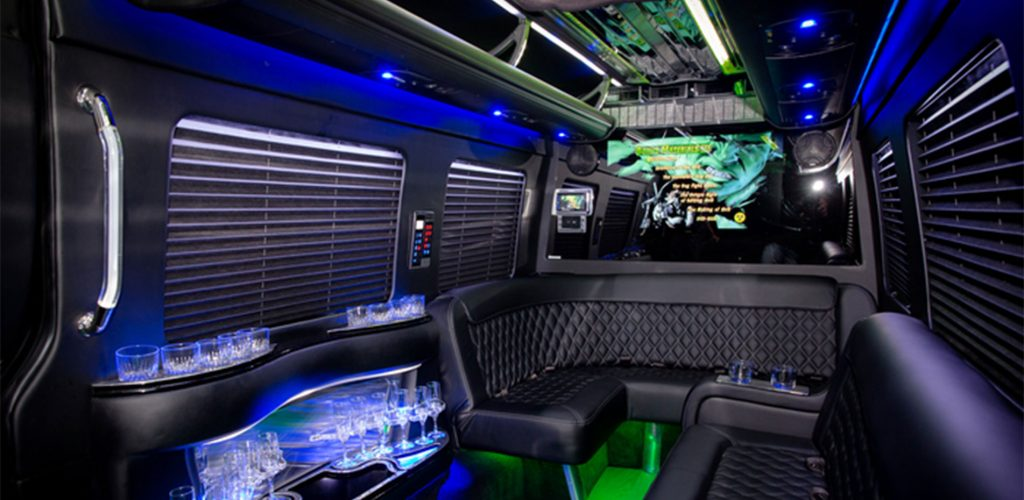 Fort Worth Mercedes Sprinter Limo Services, Van, Limousine, White, Black Car Service, Wedding, Round Trip, Anniversary, Nightlife, Getaway, Birthday, Brewery Tour, Wine Tasting, Funeral, Memorial, Bachelor, Bachelorette, City Tours, Events, Concerts, Airport, SUV