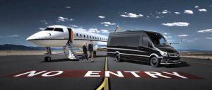 Austin Airport Sprinter Van Rentals