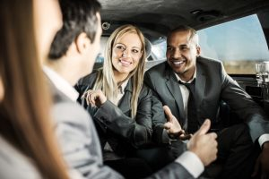 Austin Business Bus Rentals