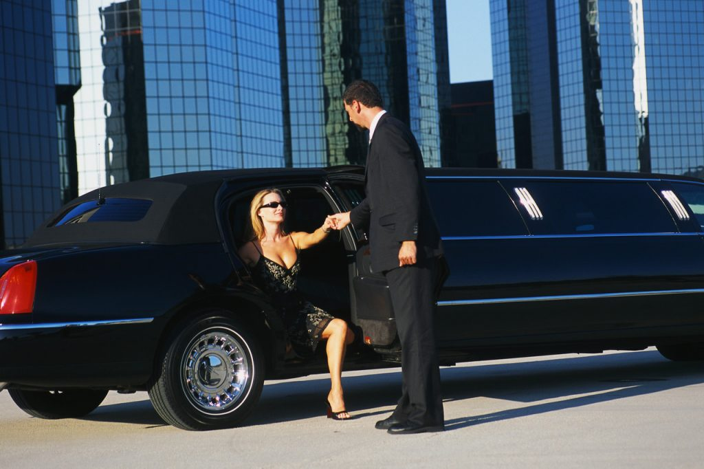Austin Business Limo Services Corporate Executive Shuttle Charter
