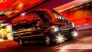 Austin Sprinter Van Services
