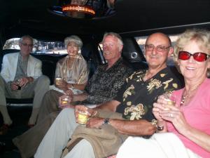 Austin Senior Limousine Rentals