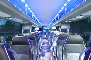Austin Charter Bus Rental