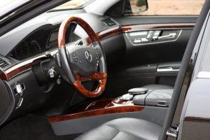 Austin Mercedes Services