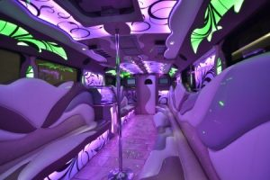 Austin Party Bus Rental Services